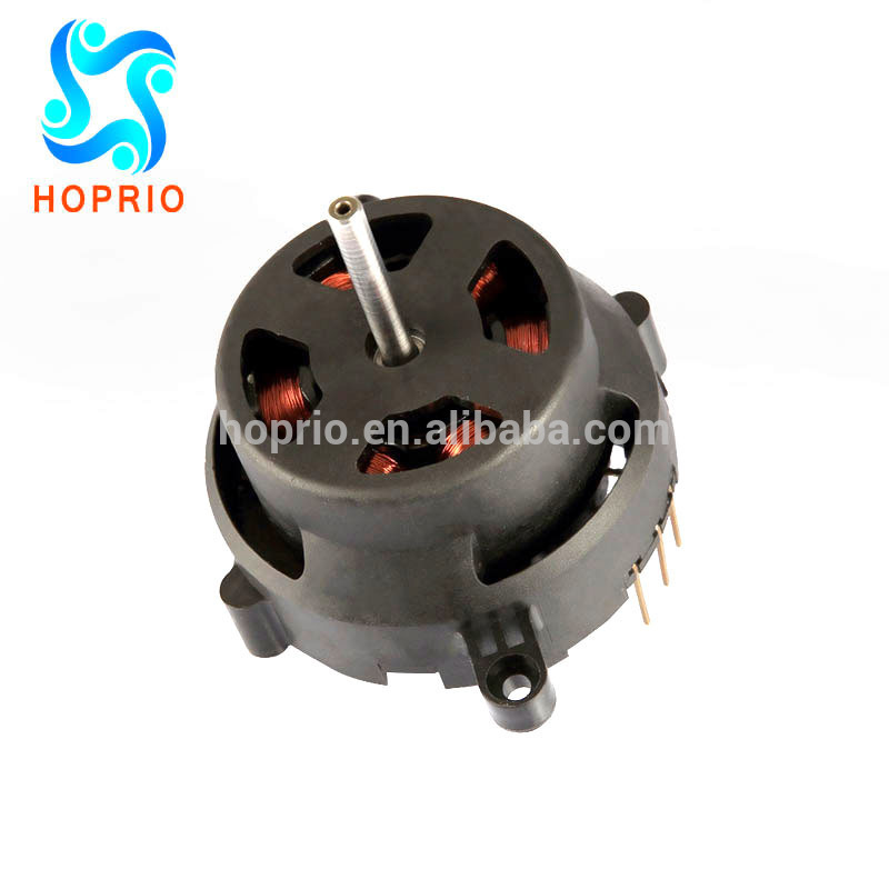 3 Phase 19000rpm 220V/110V 220W Brushless DC Motor China