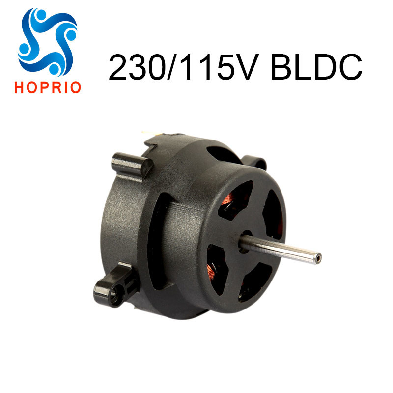 310V 90 W 19000 RPM BLDC motor for hair drier micr hair drier, high speed micro electrical tool
