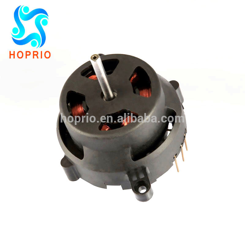 110V/220V 90W High RPM Micro Electric DC Fan Motor for Blower Made in China Factory