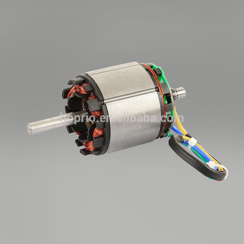 HOPRIO Brushless 220V 17Krpm 500W electric BLDC motor brushless motor