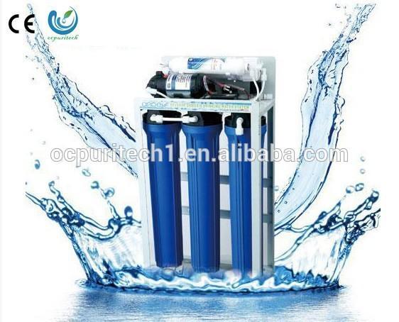 CE certificate ro water purifier 200GPD
