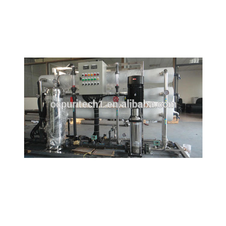 School Drinking Water Machine desalination plant