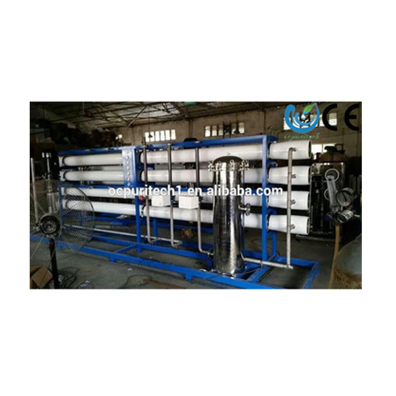 Reverse Osmosis water system ro water plant water purifier