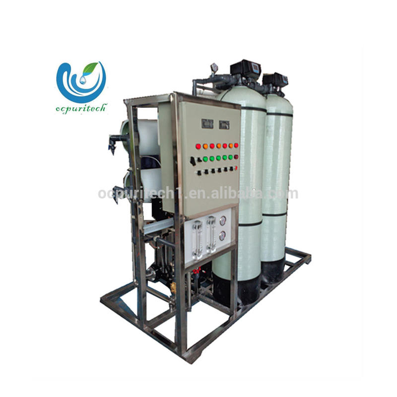 Reverse Osmosis plant ro pure water equipment