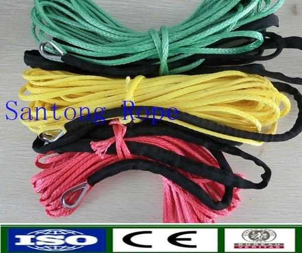 ATV\SUV ,4X4 winches rope .