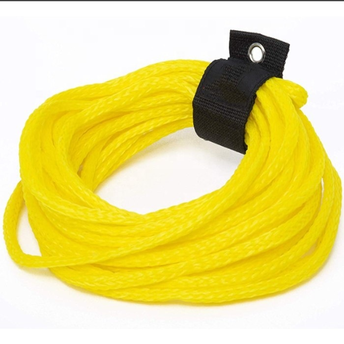 hot sale floating synthetic polypropylene PP rope for packing or fishing