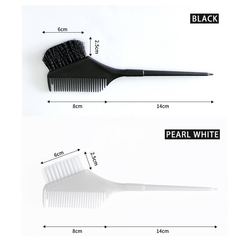 Durable Salon Hairdressing Custom Logo Color Dyeing Brush