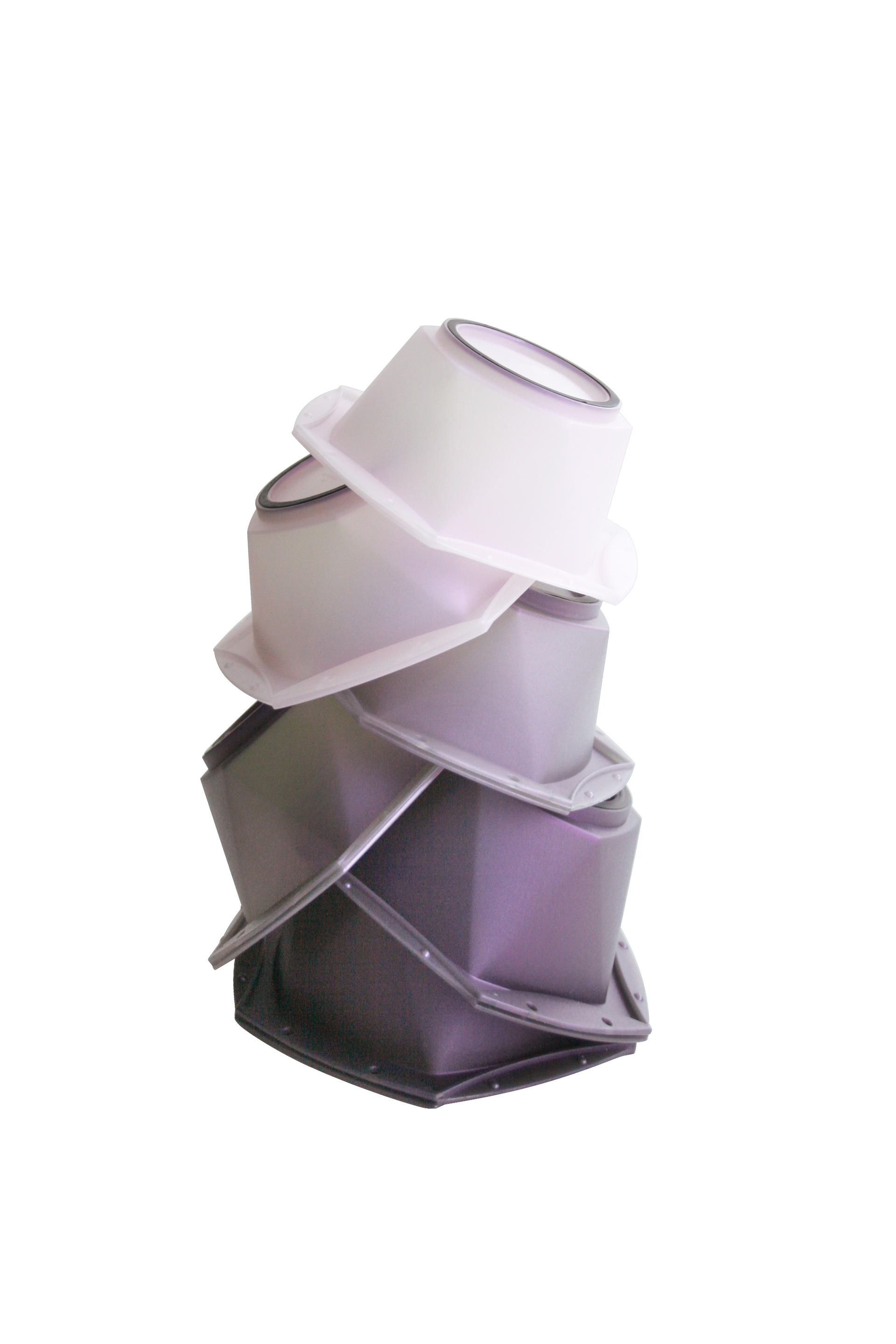 Barber Hair Color Dyeing Mixing Tint Bowls For Beauty Salon