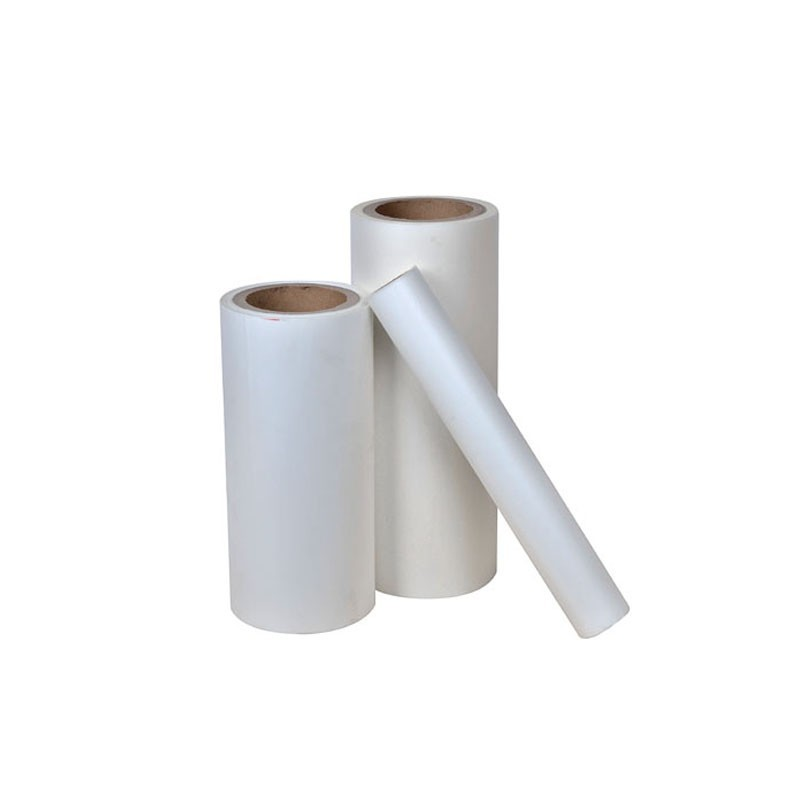 Pet laminating pouches film for passport or postal