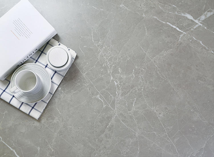 Grey exterior tiles floor marmol glazed modern tiles