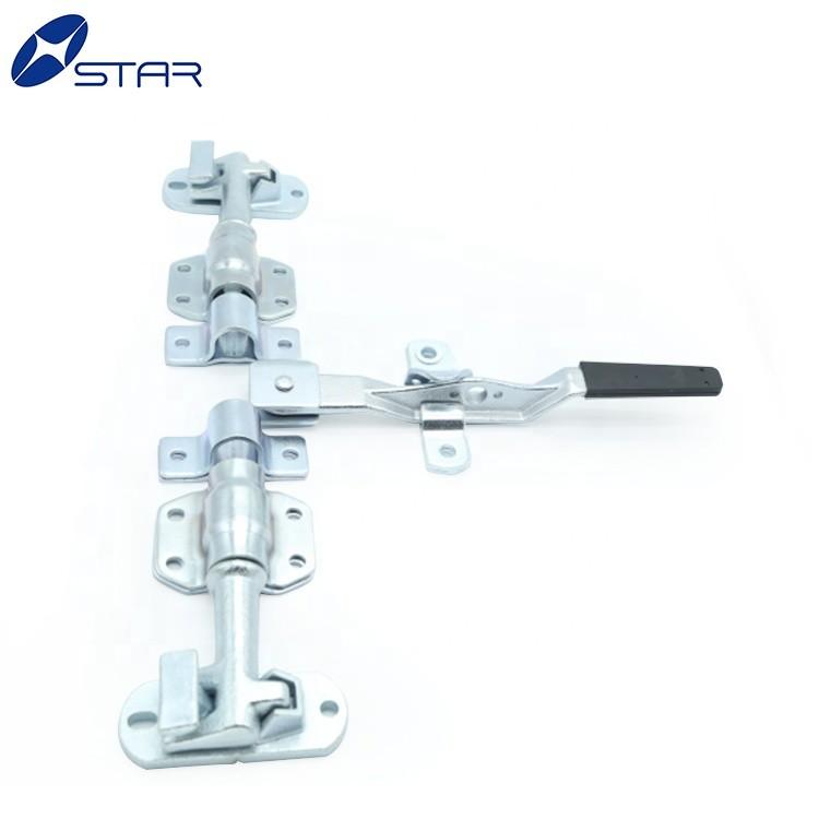 auto parts factory price bar van truck high-quality stainless steel door lock