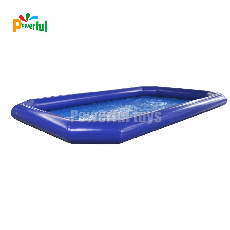 Factory price sacco child pool ocean ball pool big size inflatable pools for sale