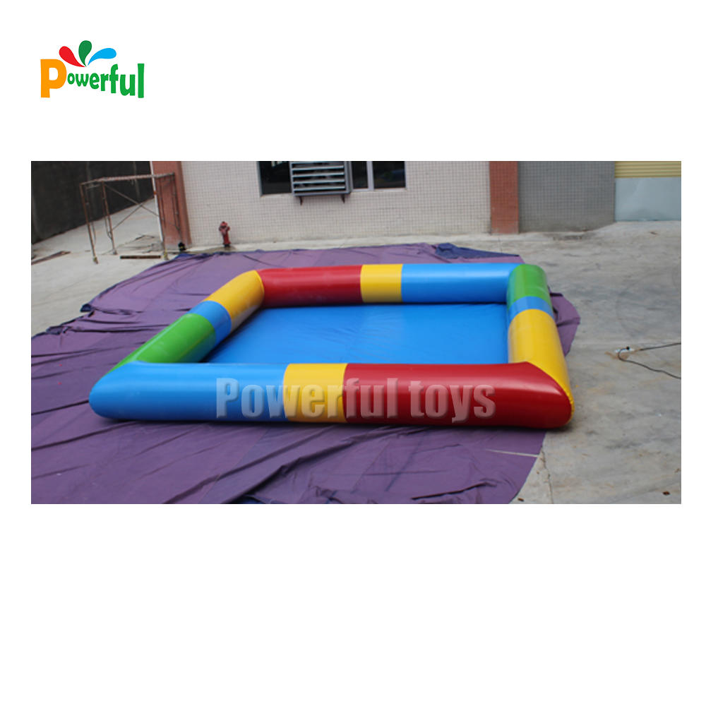Large inflatable swimming poolfor sale