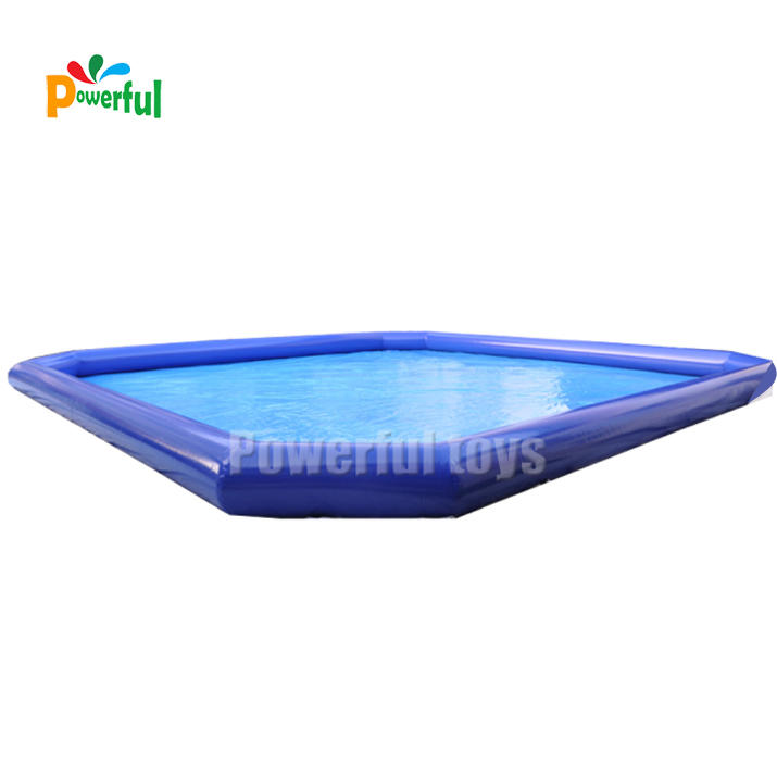 Outdoor inflatable water pool swimming pool for kids