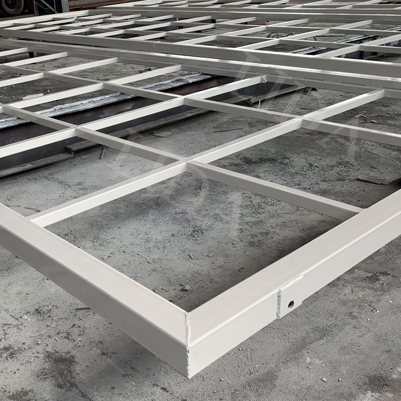 Structural steel hot rolled h beam steel h beams for sale