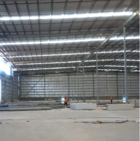 Modern Steel framing building /Factory/Shed/warehouse steel structure construction