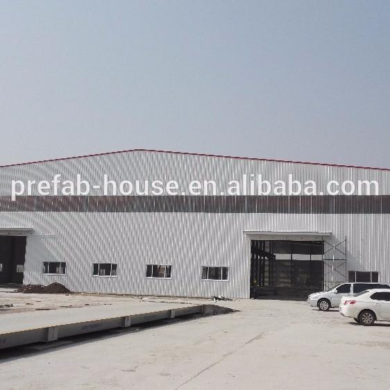 prefabricated profile steel for prefab steel segment