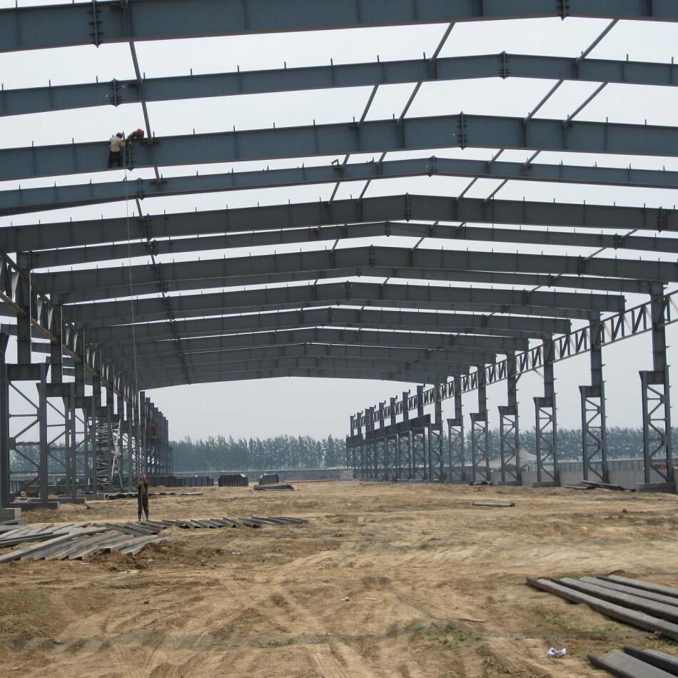 Reliable Steel Structure Workshop design steel building steel structures workshop