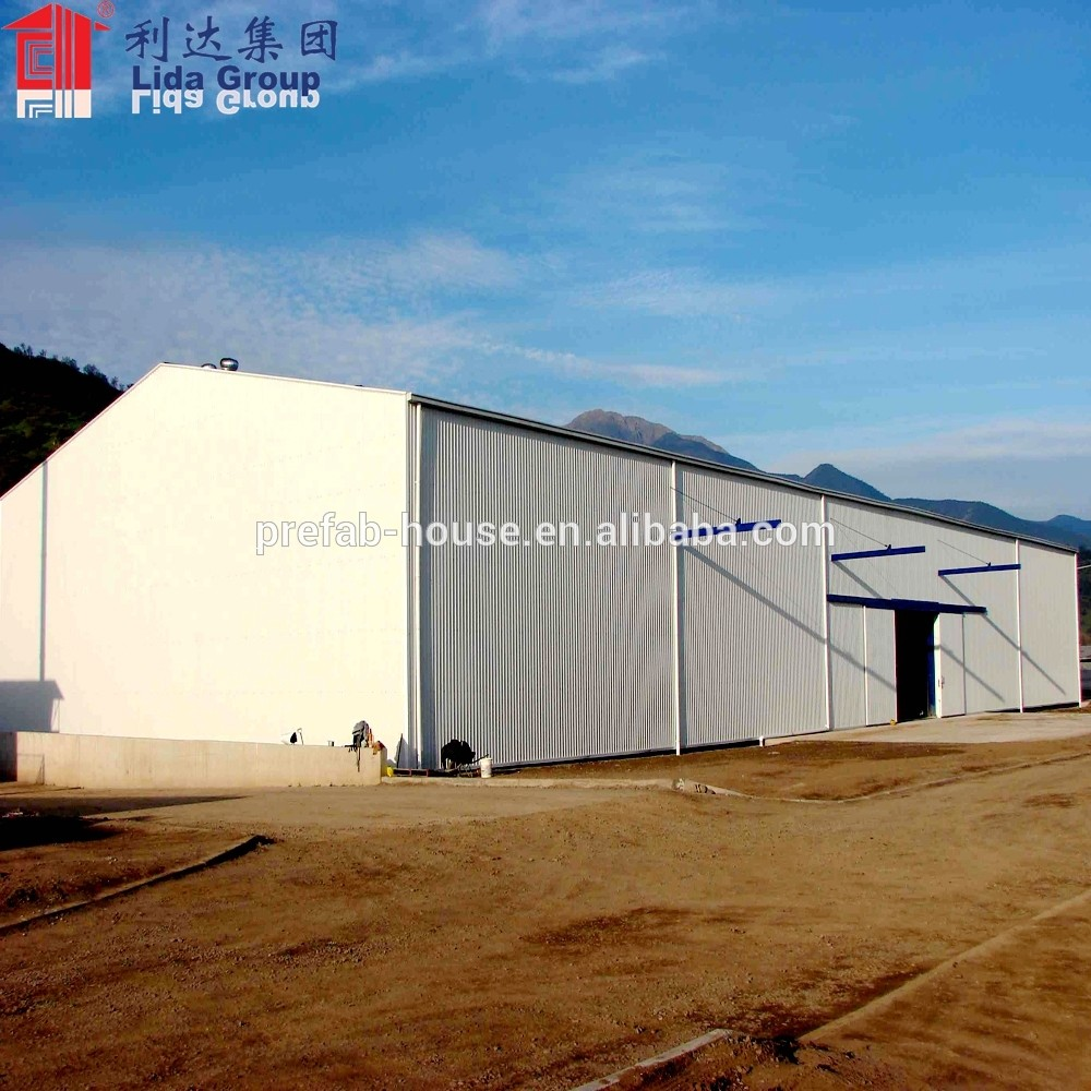1000 Square Meter Warehouse Building Malaysia Cheap Outdoor Storage Shed Construction Building