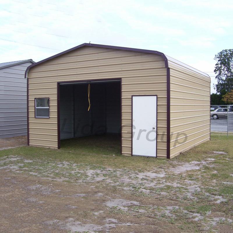Strong safety portable car garage