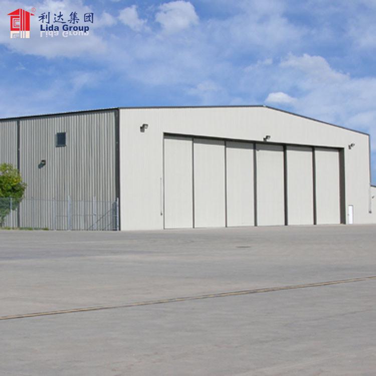 Prefabricated hangar metallique occasion a vendre, steel hangar maker