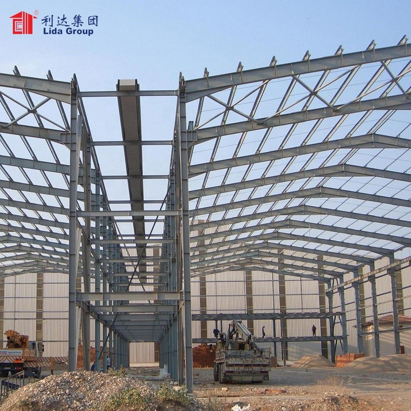 40mX50m prefabricated warehouse price, prefabricated warehouse china, prefabricated warehouse building