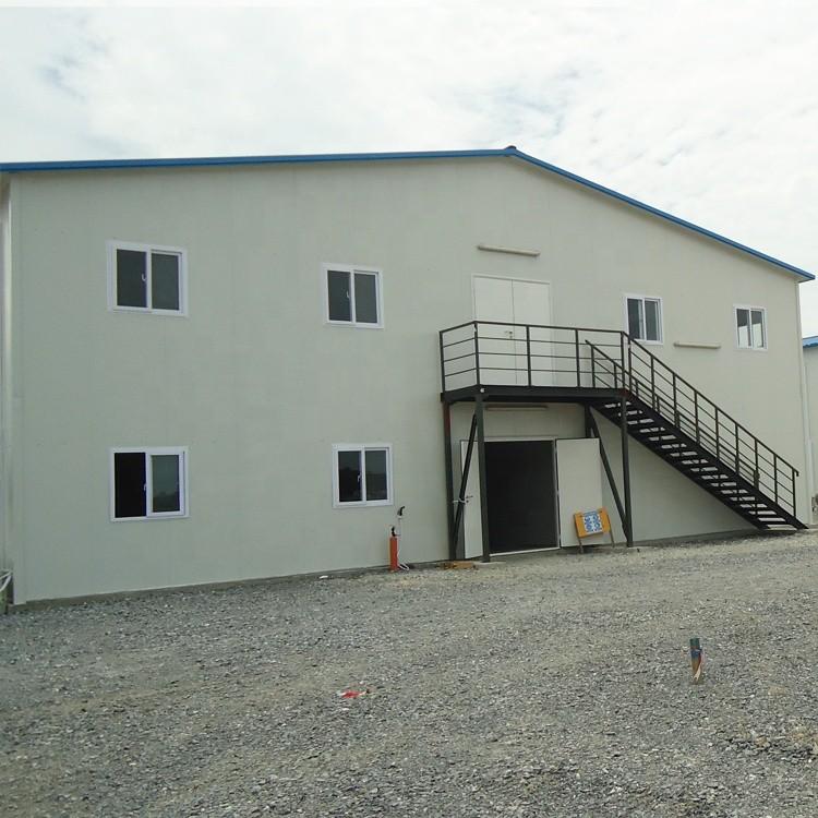 Warehouse building materials hangar steel structure warehouse welded steel structure building workshop