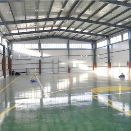 Abu Dhabi-United Arab Emirates build three warehouses