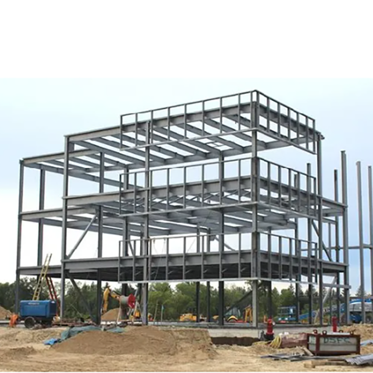 China design Modern Prefab Steel Structure Warehouse/Shed/Workshop/Steel Structure Building
