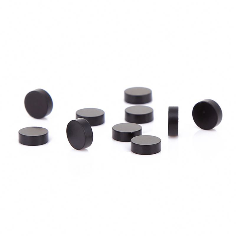 N52Ndfeb Rare Earth Super Strong Round Disc Neodymium Magnets for refrigerator/ office/artwork