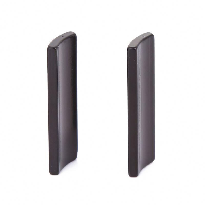 China Manufacture Neodymium Permanent Magnet Arc Ndfeb Block Rare Earth Magnet N42 Big Neodymium Magnets