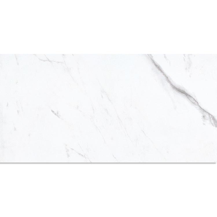 900x1800 modern style white marble tile