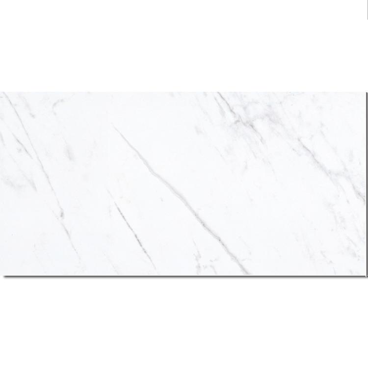 white horse ceramic floor tiles design