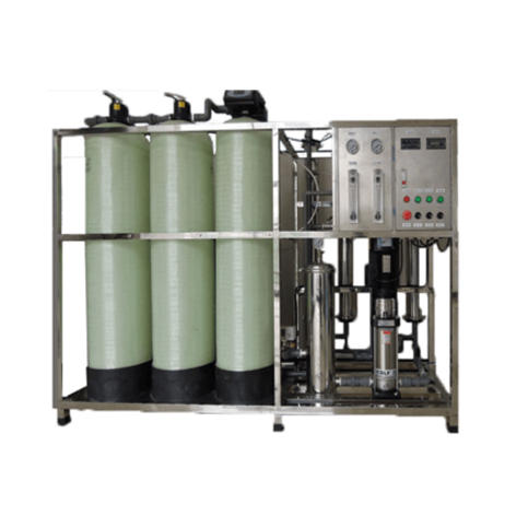 hotel drinking water ro system plant/commercial water purification system