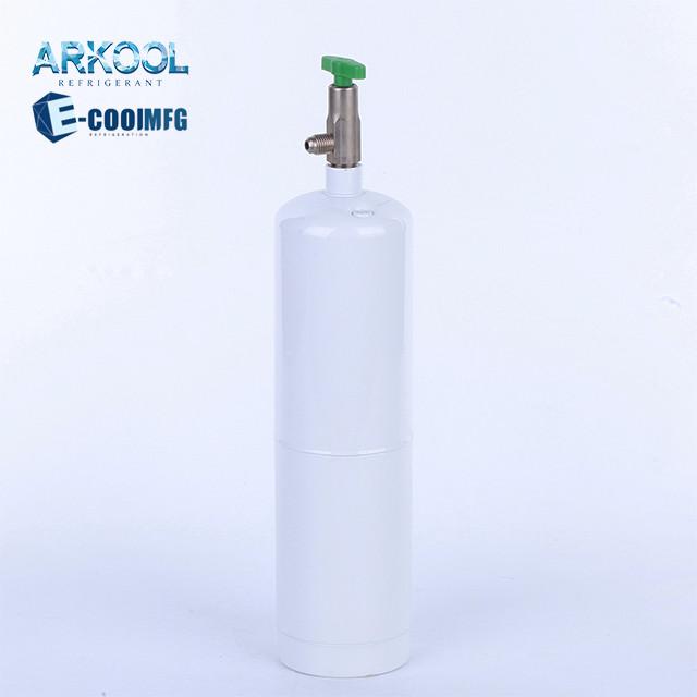 E COOL propane R290 refrigerant gas