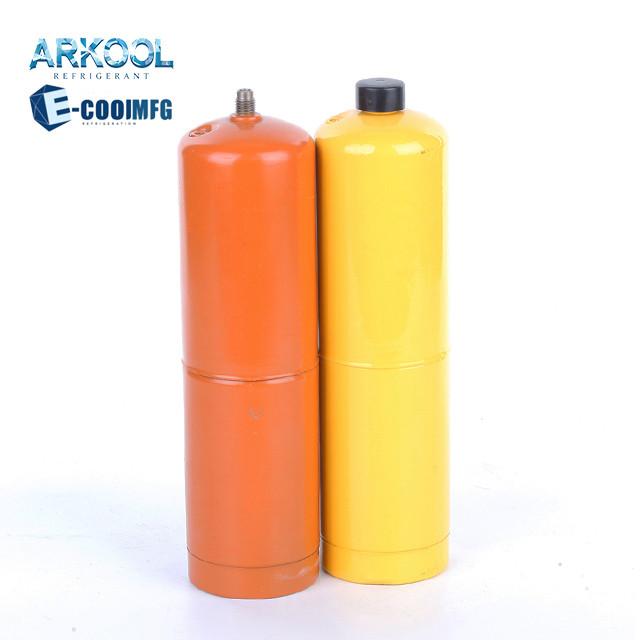Propanerefrigerant gas R290