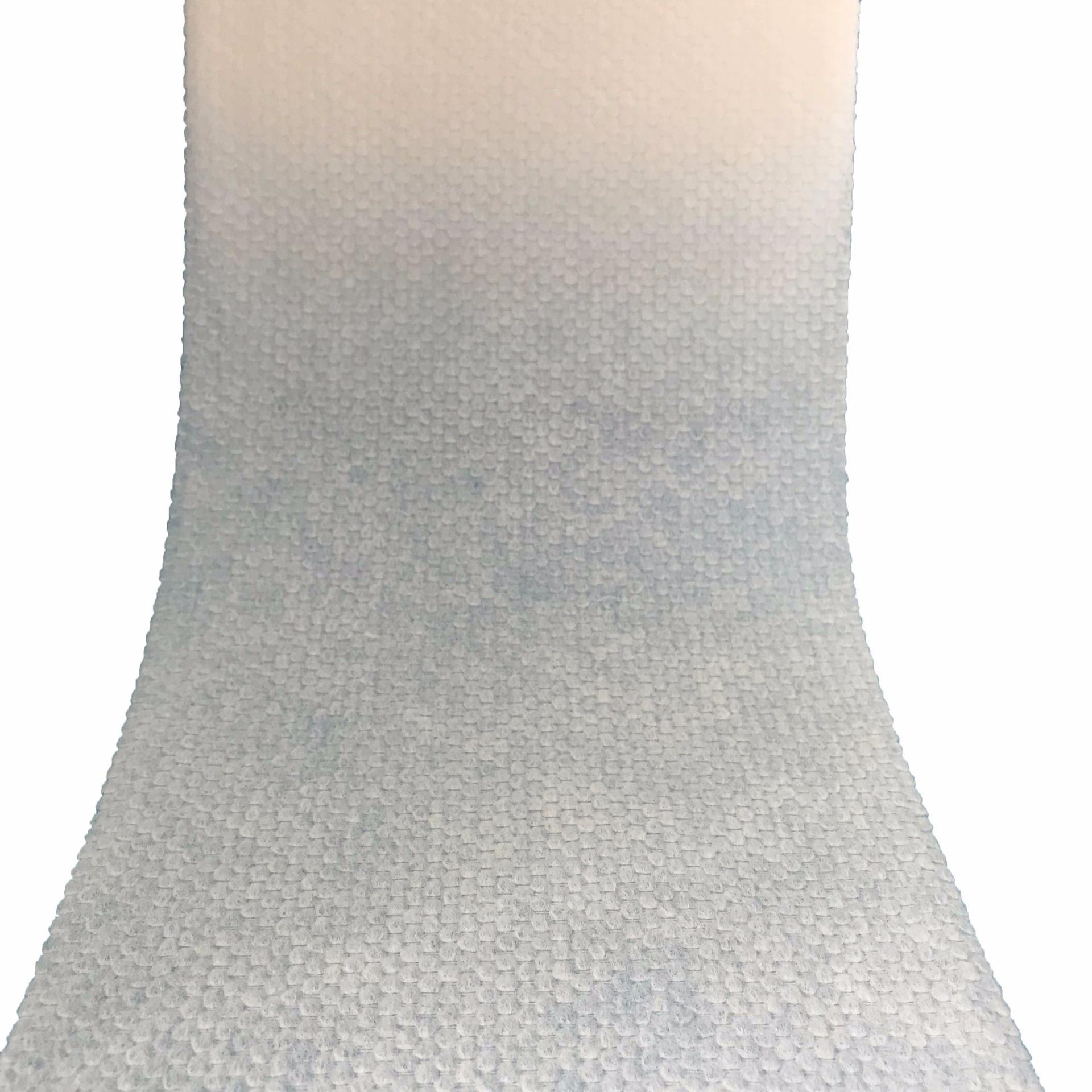 Meltblown Filter Polypropylene Spunbond Meltblown Nonwoven Fabric