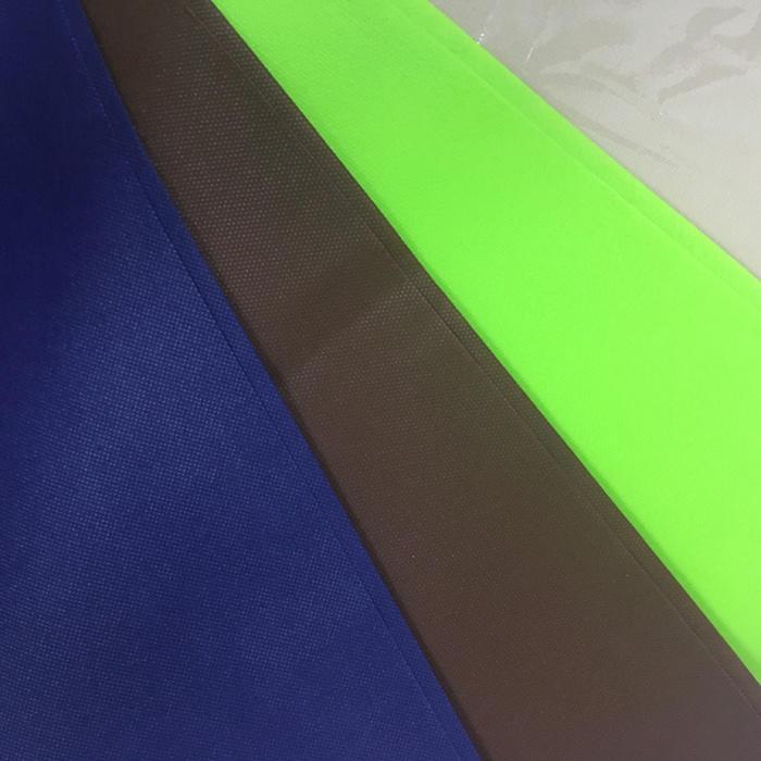 100%PP Spunbond Non Woven Fabric Roll TNT