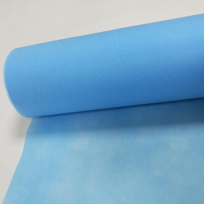 Hot Sale Low Price Factory From China Supply Nonwoven Bed Sheet Fabric