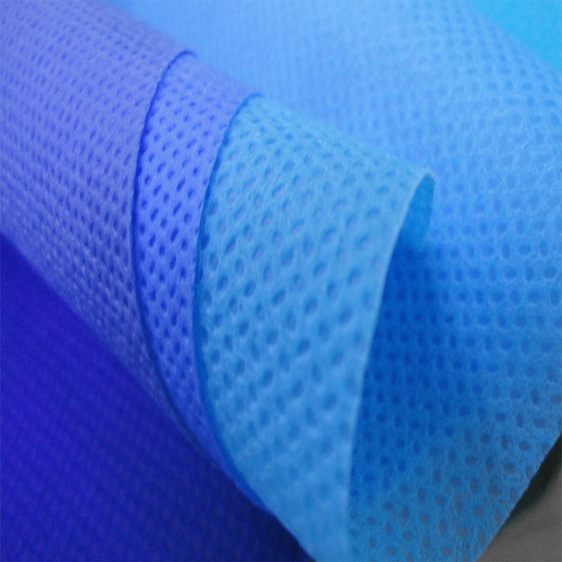 Manufacturer PP Nonwoven Fabric From China