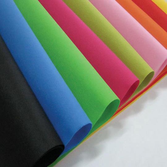 China Wholesale Eco-Friendly 100% PP Spunbond Nonwoven Fabric