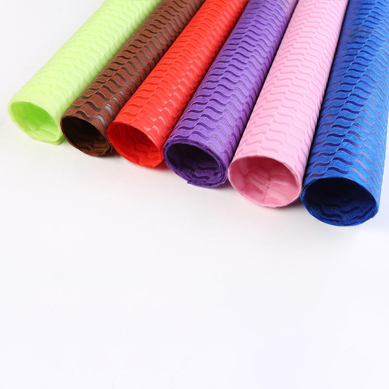 China Nonwoven Fabric Manufacturer Offer PP Spunbond Nonwoven Fabric