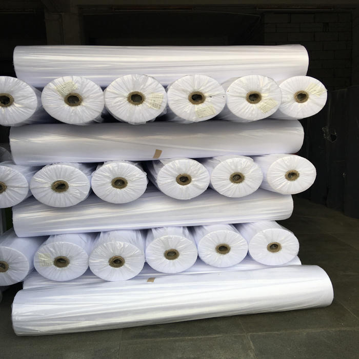 Diamond Pattern Non-Woven Fabric China Supplier