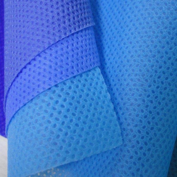 100% Polypropylene Material Nonwoven Fabric