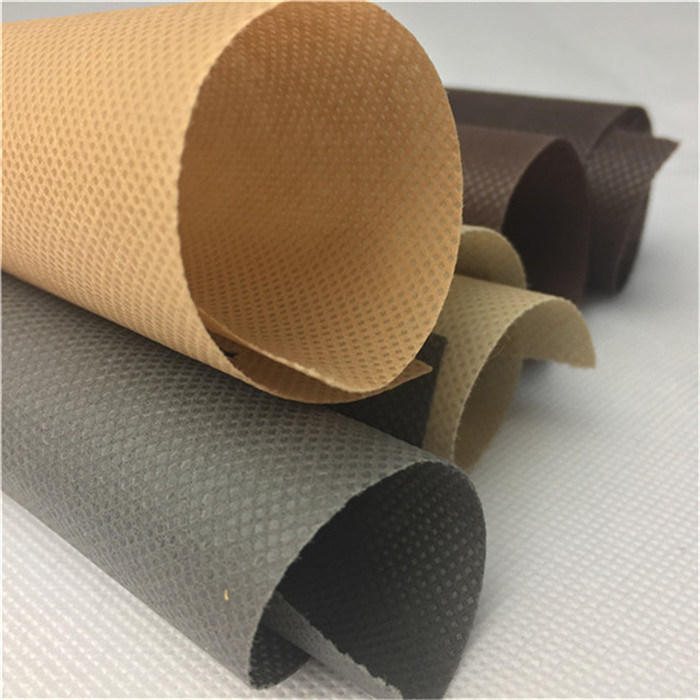 China Supplier in Spunbond Nonwoven PP Fabric