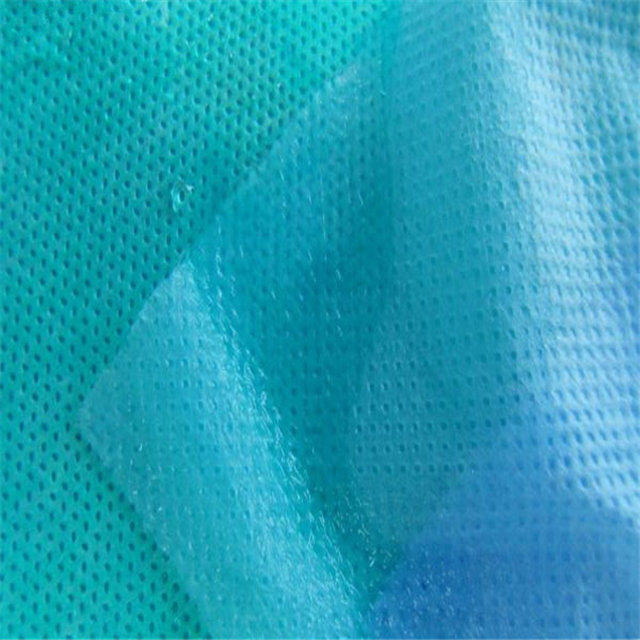 Medical SSS Nonwoven High Quality Good Price Hydrophilic Non Woven Fabric