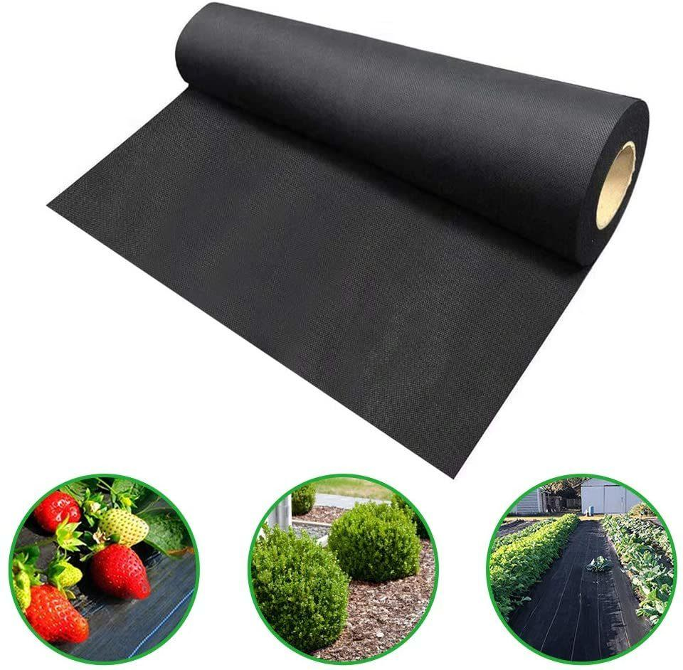 PP Spunbond Non Woven Weed Control Fabric