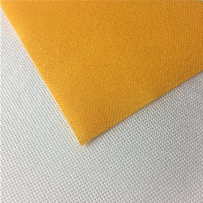 Factory Price Ss Polypropylene Spundbond Nonwoven Fabric