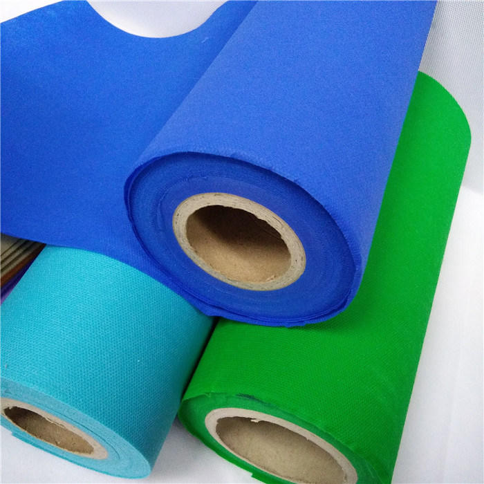 Good Product Fortube Packing PP Nonwoven Fabric Roll