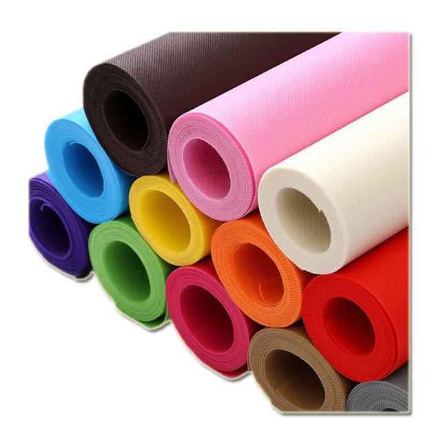 High Quality Ss Polypropylene Spun Bond Non Woven Fabric